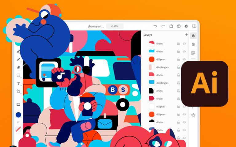 Adobe Illustrator CC 2021 – New Features Summary (including iPad)